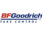BFGoodrich 4x4 Tyres