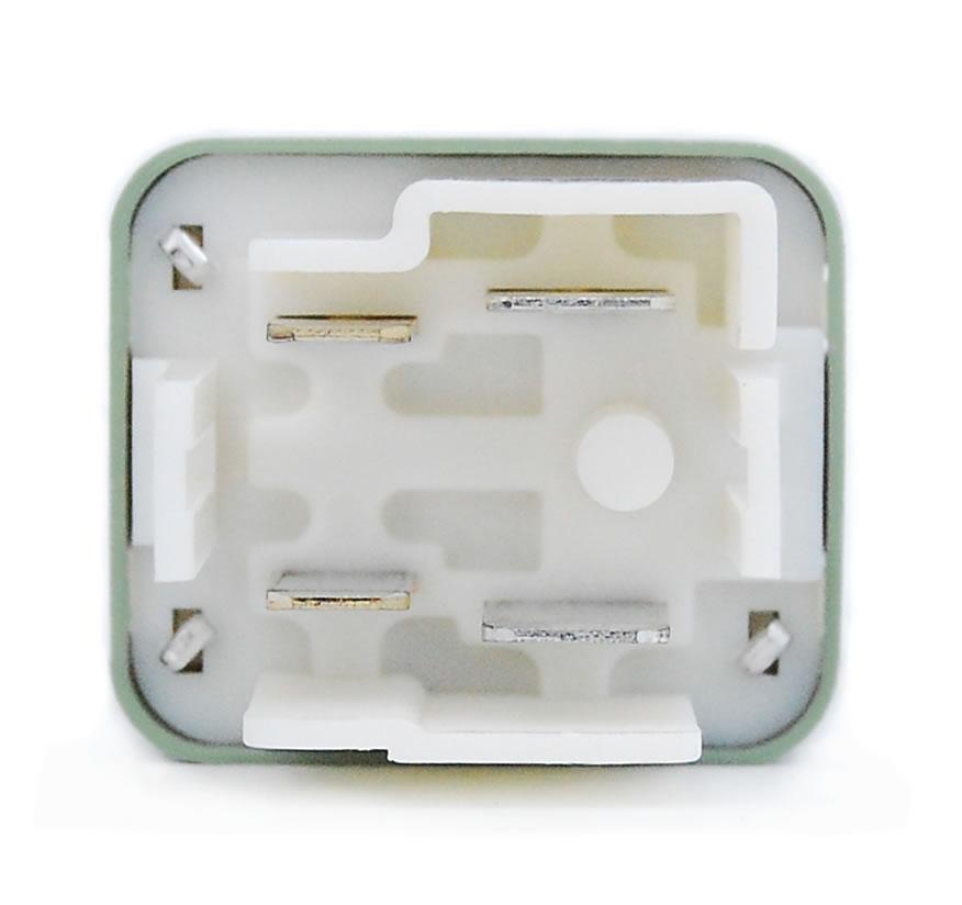 genuine toyota glow plug relay