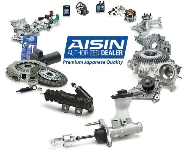 Aisin CRT 116/Clutch Hydraulic