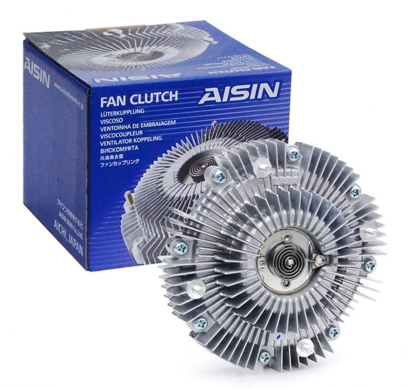 Aisin Fan Clutch