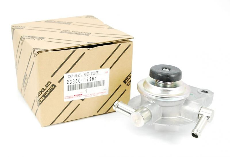 Service Parts for TOYOTA LAND CRUISER 80 4.5 Air /& Oil Filter