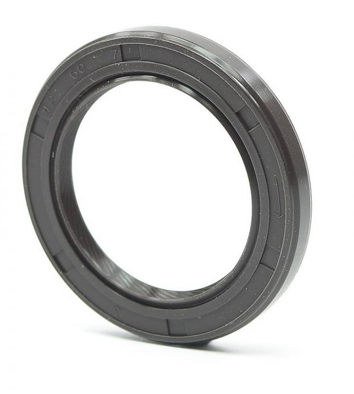 pack height, model Rotary shaft oil seal 20 x 33 x