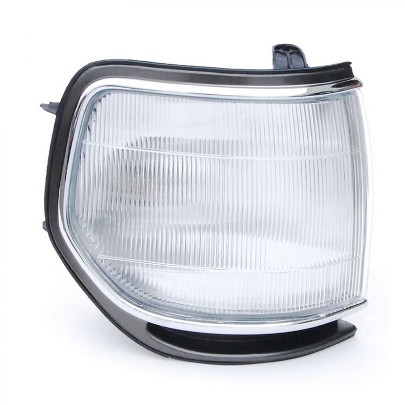 Depo Left Hand Front Side Light Land