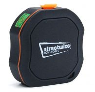 Streetwize Vehicle & Personal Live GPS Tracker