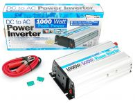 Streetwize 500W Power Inverter