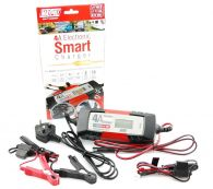 Maypole Electronic Smart Battery Charger MP7423