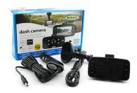 "Ring Compact HD 2.7"" Dash Camera Kit"