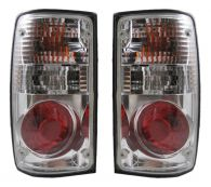 Performance Lexus Style Rear Lights