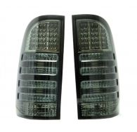 Depo Performance Rear Smoked LED Lights