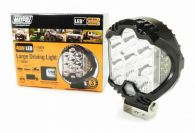 "7"" LED Driving / Spot Light 12/24V 40 Watt"