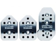 Manual Sparco Performance Pedals