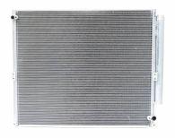 AVA Air Conditioning Condenser - Land Cruiser KDJ120, KDJ125 Automatic