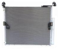 Air Conditioning Condenser by AVA, Land Cruiser KDJ150