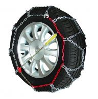 Pair of 4x4 Husky 16mm Snow Chains HUPR240