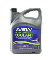 Aisin's Ultra Long Life Blue Coolant