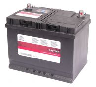 Genuine Toyota Battery - Right Hand (Twin Setup)