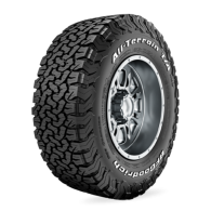 BFGoodrich AT KO2 265/65xR17 120S - RWL