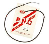 PNC Front Handbrake Cable (1998-2005)