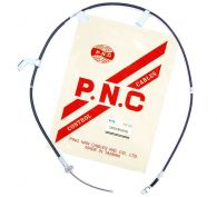 PNC Left Hand Rear Handbrake Cable (2005-2016)