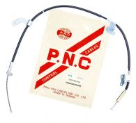 PNC Right Hand Rear Handbrake Cable (2005-2016)