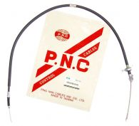 PNC Right Hand Rear Handbrake Cable (1989-1995)