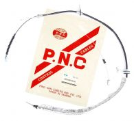 PNC Complete Handbrake Cable (Aug 1992-1998)