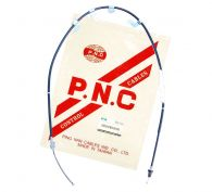 PNC Left Hand Rear Handbrake Cable (2002-2009)