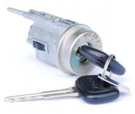 Genuine Toyota Ignition Lock & Key