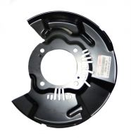 Genuine Toyota Front Right Brake Disc Backing Plate
