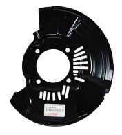 Genuine Toyota Front Left Brake Disc Backing Plate Hilux GUN125