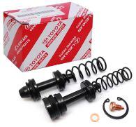 Brake Master Cylinder Seal Repair Kit without ABS