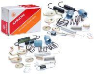 Karsons Rear Handbrake Shoe Fitting Kit