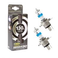 Ring Xenon130 H4 Performance Headlamp Bulbs