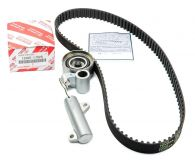 Genuine Toyota Cam Timing Belt Kit - 1HDFT(E) engine - All Original parts