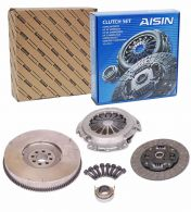 Solid Flywheel Conversion Kit 3.0TD with boxes