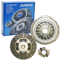 Aisin 3 Piece Clutch Kit (Diesel) 260mm