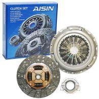 Aisin 3 Piece Clutch Kit (Diesel) 275mm