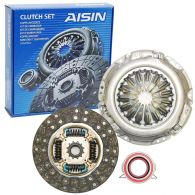 Aisin 3 Piece Clutch Kit (V6 Petrol) 250mm with box