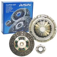 Aisin 3 Piece Clutch Kit (Diesel) 275mm 12 Valve with box