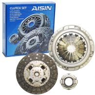 Aisin 3 Piece Clutch Kit (Diesel) 12 Valve 300mm with box