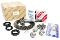 Front Diff Crown Wheel Pinion & Bearing Rebuild Kit