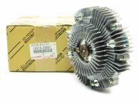 Genuine Toyota Viscous Cooling Fan Clutch Coupling - KUN25 & KUN26