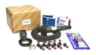 Rear Crown Wheel Pinion & Bearing Rebuild Kit