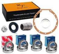 Front Differential Bearing Rebuild Kit