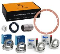Rear Differential Bearing Rebuild Kit