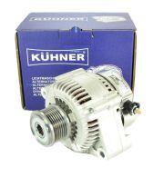 Kuhner Premium Diesel Alternator 85 amp