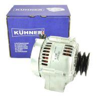 Kuhner Premium Diesel Alternator 120 amp