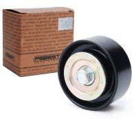 Febest No.2 Fan Belt Idler Pulley with box