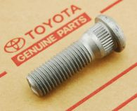 Genuine Toyota Front Wheel Stud