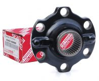Genuine Toyota Outer Drive Shaft Flange with box